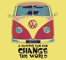 A VW Camper Van Can Change The World Kids Clothes