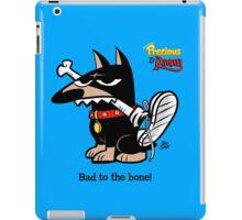 Scorch - Bad to the Bone iPad Case/Skin