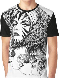 Tigress Graphic T-Shirt