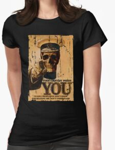 Your Country Needs You To ... T-Shirt
