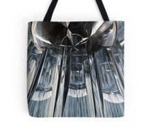 Pillars of Hope Tote Bag
