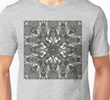 Krazy Kaleidoscope 1038 Unisex T-Shirt
