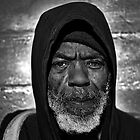 Meet Harold - Homeless, Fort Worth Texas by jphall