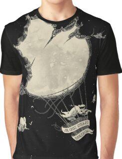 Great Idea Graphic T-Shirt