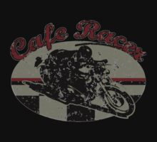 Cafe Racer Faded by luckydevil