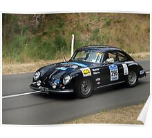 1959 Porsche Poster