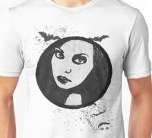Beautifully Dark Unisex T-Shirt