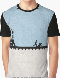 Stand by Me Graphic T-Shirt