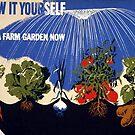 Grow it Yourself by BettyBanana