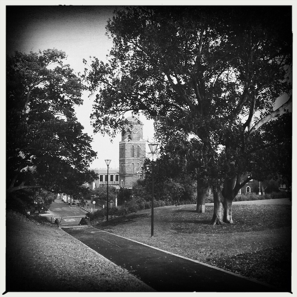 Silent Church. by tbartoshyk