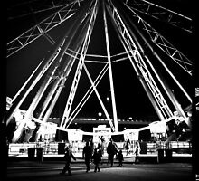 Midnight ride. by tbartoshyk