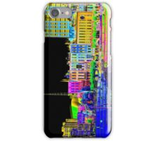 Nashville iPhone Case/Skin