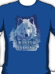 Winter Snow T-Shirt