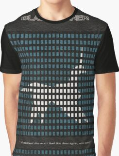 Blade Runner Graphic T-Shirt