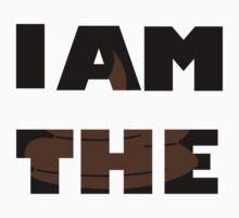 I am the shit INSIDE by lerhone webb