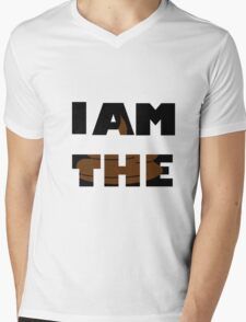I am the shit INSIDE Mens V-Neck T-Shirt