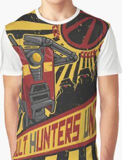 Vault Hunters Unite! Graphic T-Shirt
