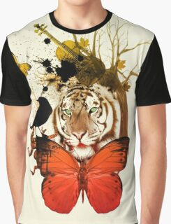 no sad  Graphic T-Shirt
