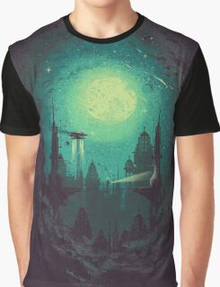 3012 Graphic T-Shirt