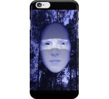 Midnight Moon iPhone Case/Skin