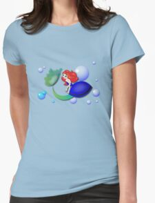 Twisted Tales - The Little Mermaid Tee T-Shirt
