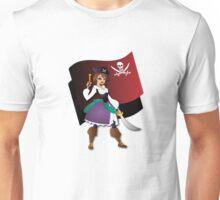Twisted Tales - Treasure Island Tee Unisex T-Shirt
