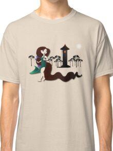 Twisted Tales - Repunzel Tee Classic T-Shirt