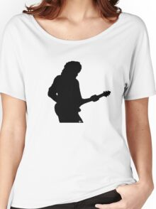 Brian May Red Special Women's Relaxed Fit T-Shirt