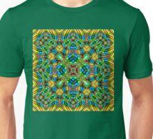 Krazy Kaleidoscope 1040 Unisex T-Shirt