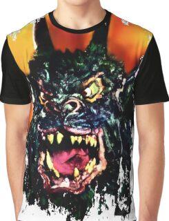 Night of the Demon Graphic T-Shirt