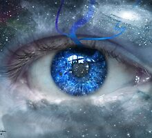 Eye of the Universe by ehamilton