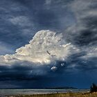 Storm Cloud by Yanni
