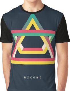 ASCEND Graphic T-Shirt