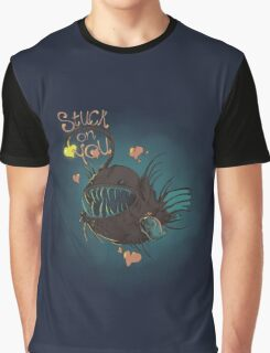 Stuck on You  Graphic T-Shirt