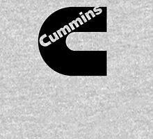 Black Cummins Logo Unisex T-Shirt