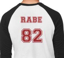 Rabe Varsity Men's Baseball ¾ T-Shirt