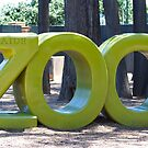 Adelaide Zoo by Bailey Designs