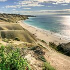 Pt Willunga II South Australia by Robert Sturman