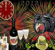 .♥➷♥•* IM GONNA WAIT TILL THE MIDNIGHT HOUR NEW YEARS 2012 .♥➷♥•* by ✿✿ Bonita ✿✿ ђєℓℓσ