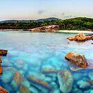 Island Paradise Dreaming by Adam Gormley