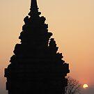 Sunset by BengLim