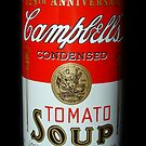 Campbells Soup by CaseBase