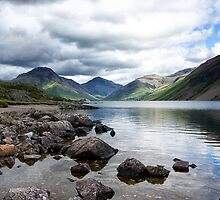 Wastwater Morning Calm by jacqi