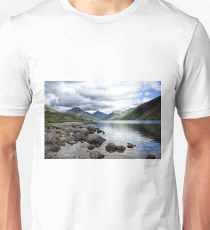 Wastwater Morning Calm Unisex T-Shirt