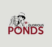 Glorious Ponds Womens T-Shirt