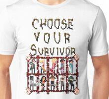 Choose Your Survivor Unisex T-Shirt