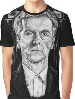 The 12th (Dark Variant) Graphic T-Shirt