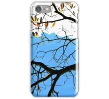 Portraits of Nature - Duality iPhone Case/Skin