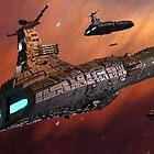 Encounters in the Nebula by Kanaa