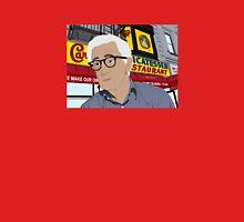Woody Allen Portrait Unisex T-Shirt
